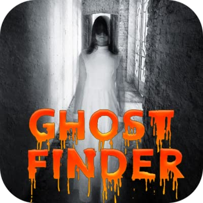 Ghost Finder - scary paranormal activity detector