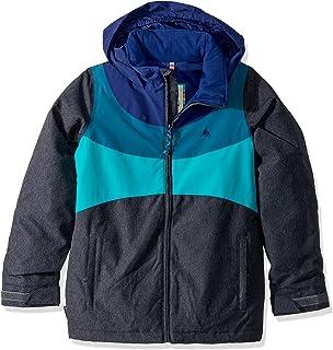 c42d3d65a8f7 Amazon.com  Burton Elodie Snowboard Jacket Girls  Clothing