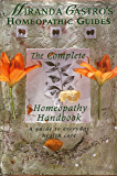 Miranda Castro's Homeopathic Guides (English Edition)