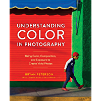 Understanding Color in Photography: Using Color, Composition, and Exposure to Create Vivid Photos book cover