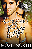 Cougar's Gift: Pacific Northwest Cougars: (Shifter Romance)