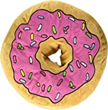 SIMPSONS - Coussin Donut