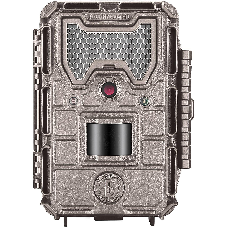 人気 Bushnell E3 16MP Trophy Cam HD Essential E3 Trail Camera, [並行輸入品] Brown Brown [並行輸入品] B073VDG23V, アップホーム【防音断熱DIY】:d828cf68 --- obara-daijiro.com