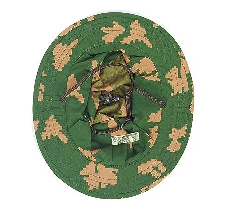Amazon.com   Boonie Hat Panama US by SPOSN SSO  2f4388d801fb