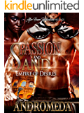 Passion and Sand 3: Empire of Desires