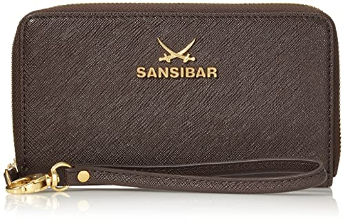 Sansibar Sansibar Chic - Monedero de Material sintético Mujer