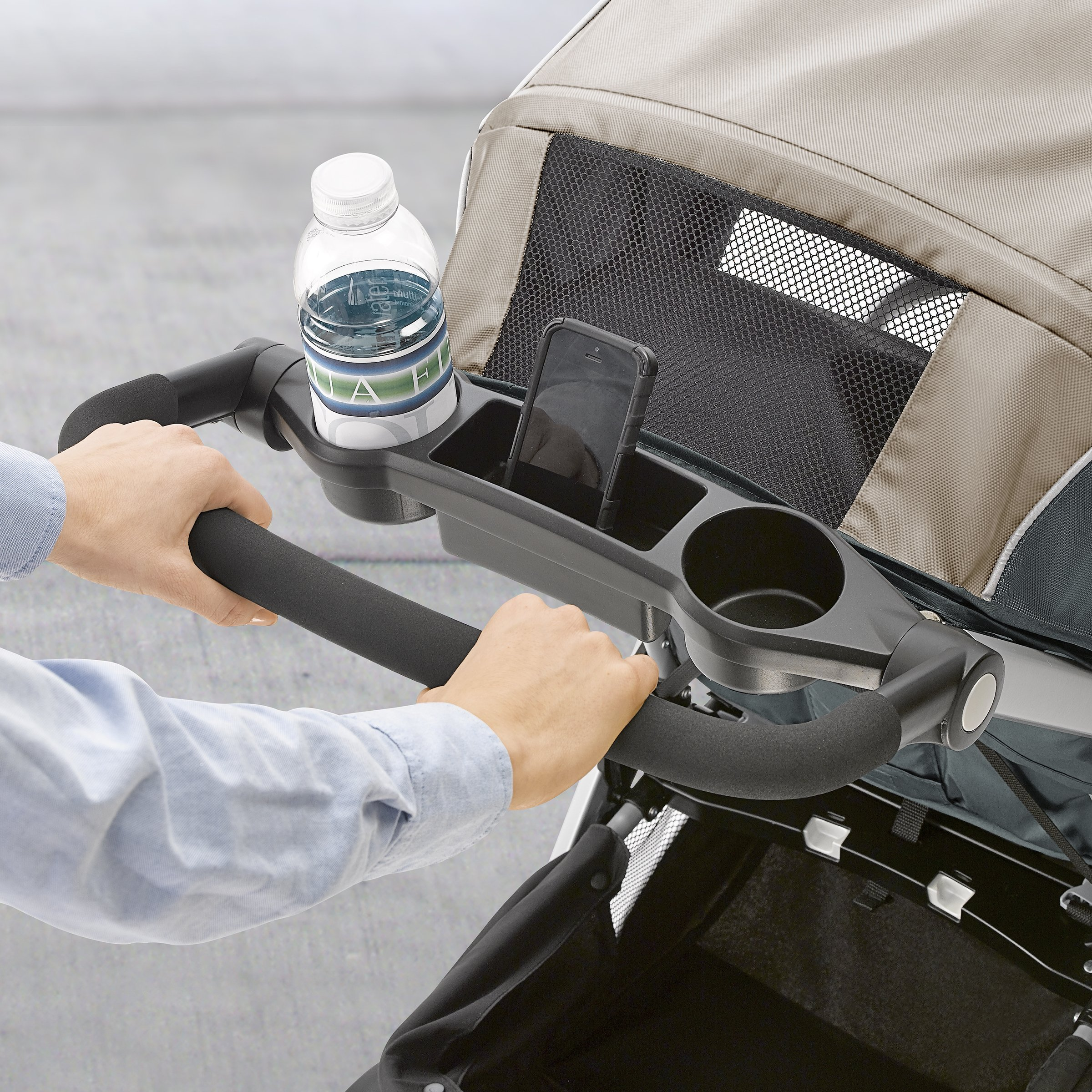 Chicco Bravo Trio Travel System, Orion by Chicco (Image #6)