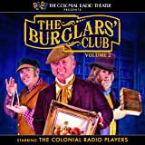 The Burglars' Club, Vol. 2