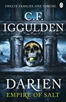 Darien: Empire Of Salt Book I (English