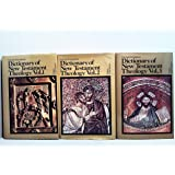 The New International Dictionary of New Testament Theology, Complete 3 Volume Set
