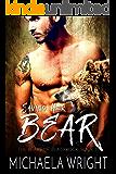 Saving Her Bear (The Bears of Blackrock Book 1)