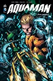 Aquaman, tome 1 : Peur abyssale