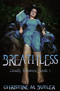 Breathless (Death Viewers Book 1)