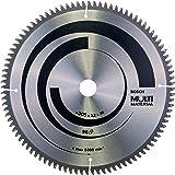 Bosch 2608640453 Lama Circolare Multi-Material, 305 x 30, 96D