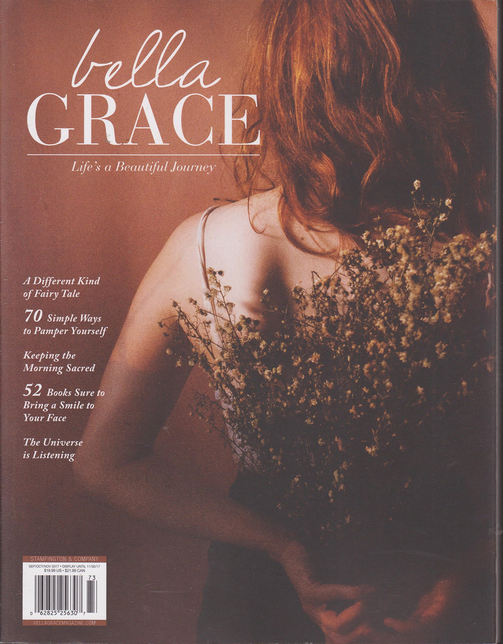 Bella Grace Magazine September/October/November 2017 pdf