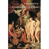 A literatura e os deuses