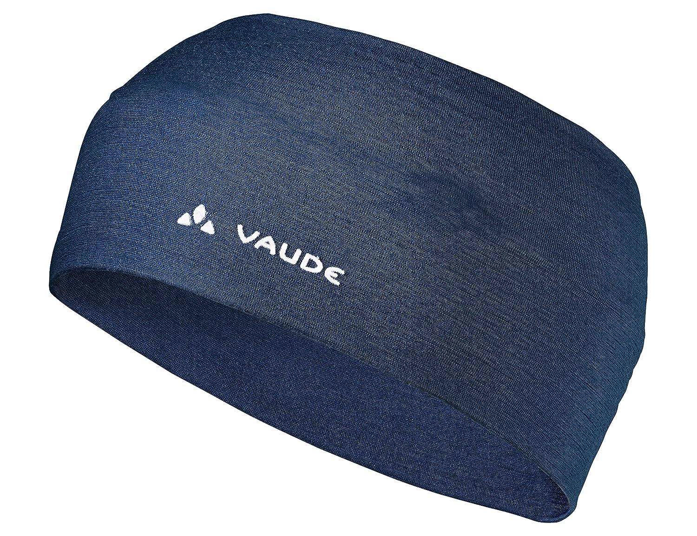 Vaude Cassons Merino Headband Stirnband