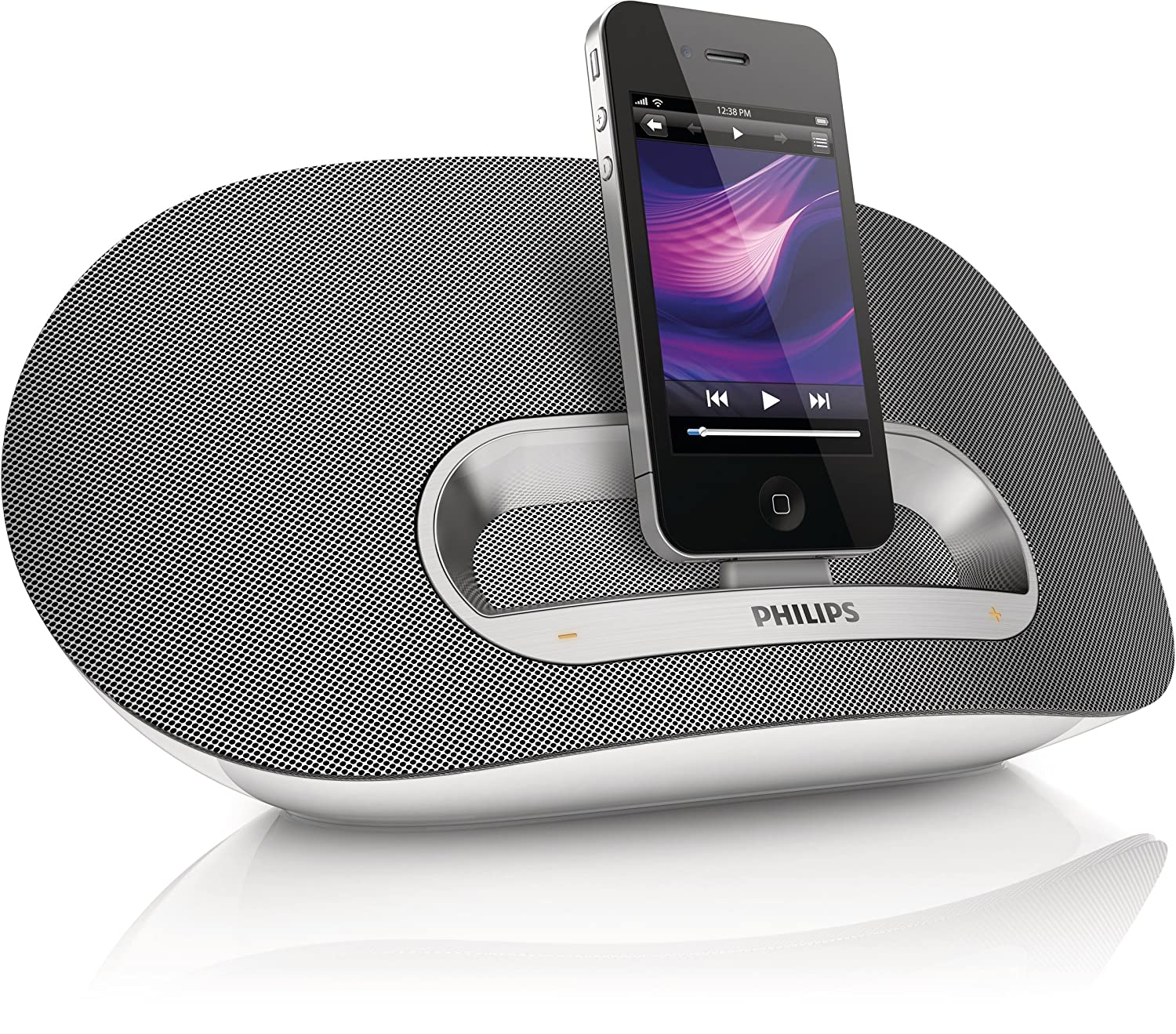 Comparer PHILIPS DS3600 GRIS