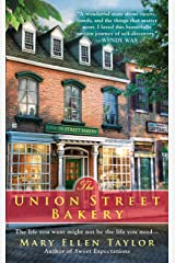 The Union Street Bakery (A Union Street Bakery Novel Book 1) Kindle Edition