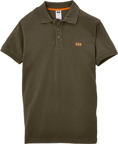 Helly Hansen Transat Polo, Hombre: Amazon.es: Ropa y accesorios