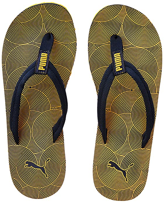 Puma Men's Epic Flip v2 Graphic DP Athletic & Outdoor Sandals Sandals & Floaters at amazon