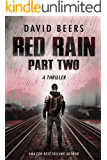 Red Rain: Part Two: A Gripping Psychological Thriller