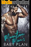 Mountain Man's Baby Plan (English Edition)
