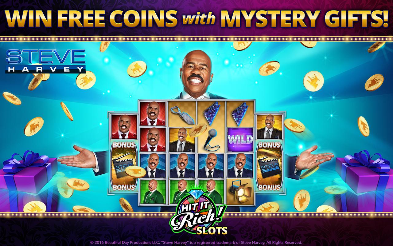 hit it rich casino promo code