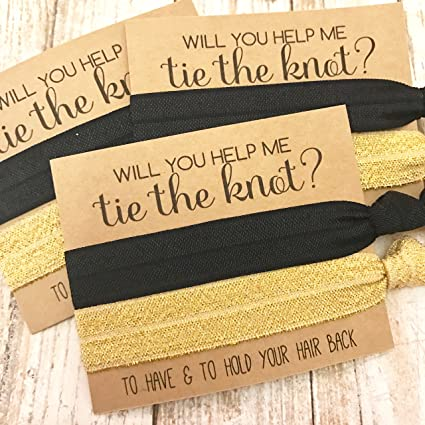 Amazon.com  Set of 5 Bridesmaid Proposal  4b4a3fdf784