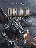Drax: La Rinascita degli Haurrak