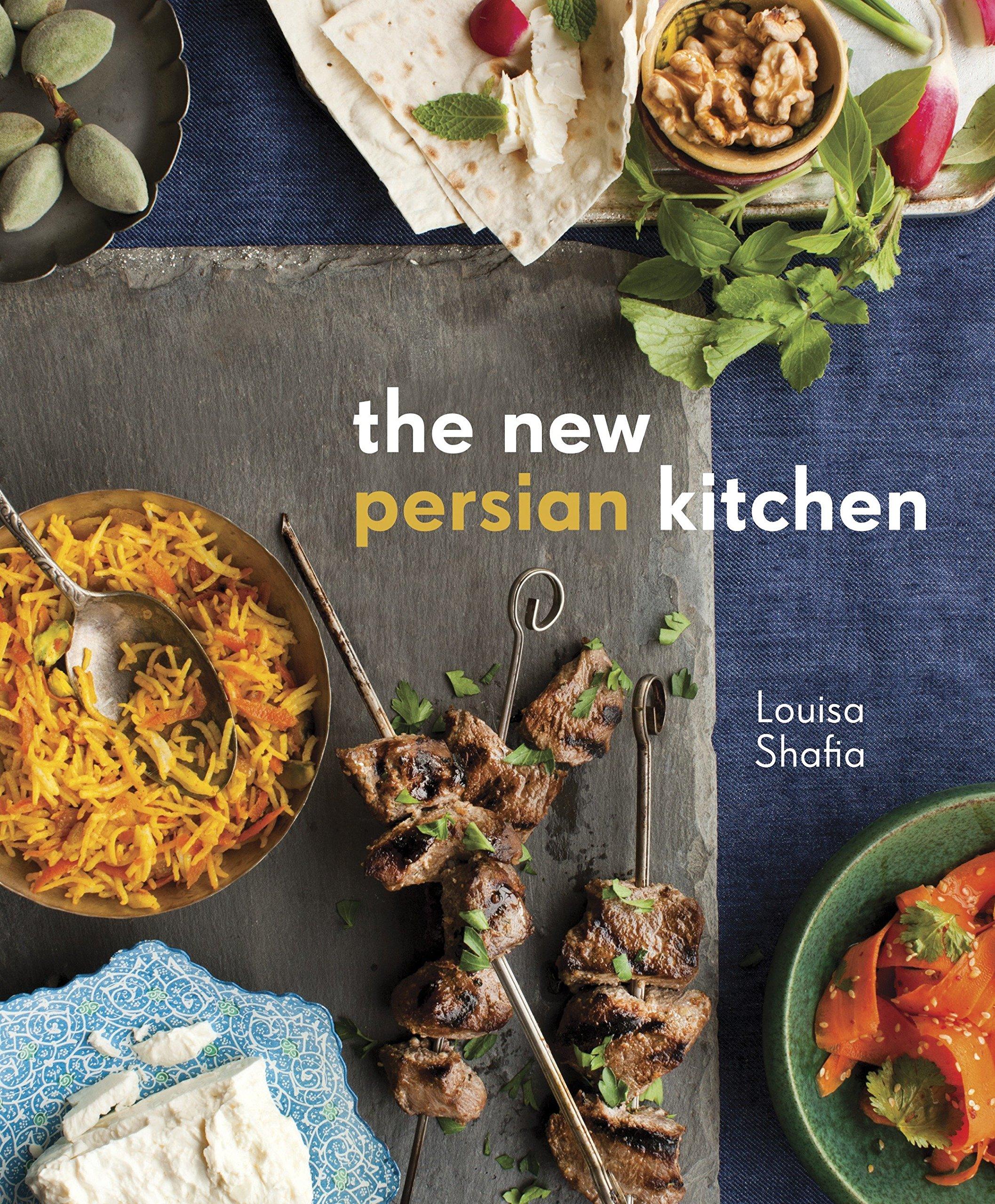 Download The New Persian Kitchen pdf epub
