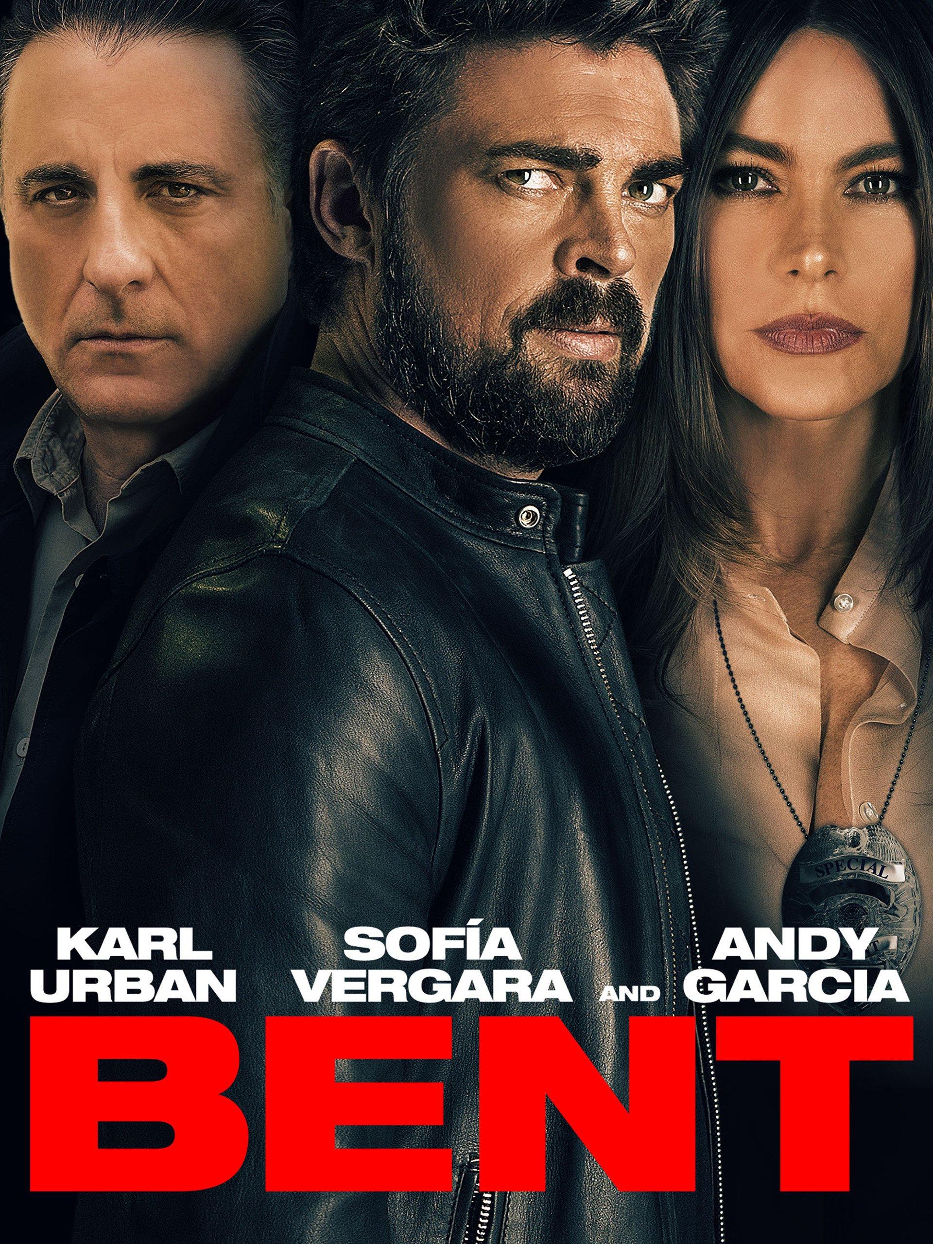 Amazon.com: Bent: Karl Urban, Sofia Vergara, Andy Garcia, Grace Byers