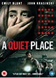 A Quiet Place (DVD) [2018]