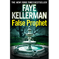 False Prophet (Peter Decker and Rina Lazarus Series, Book 5) (English Edition)