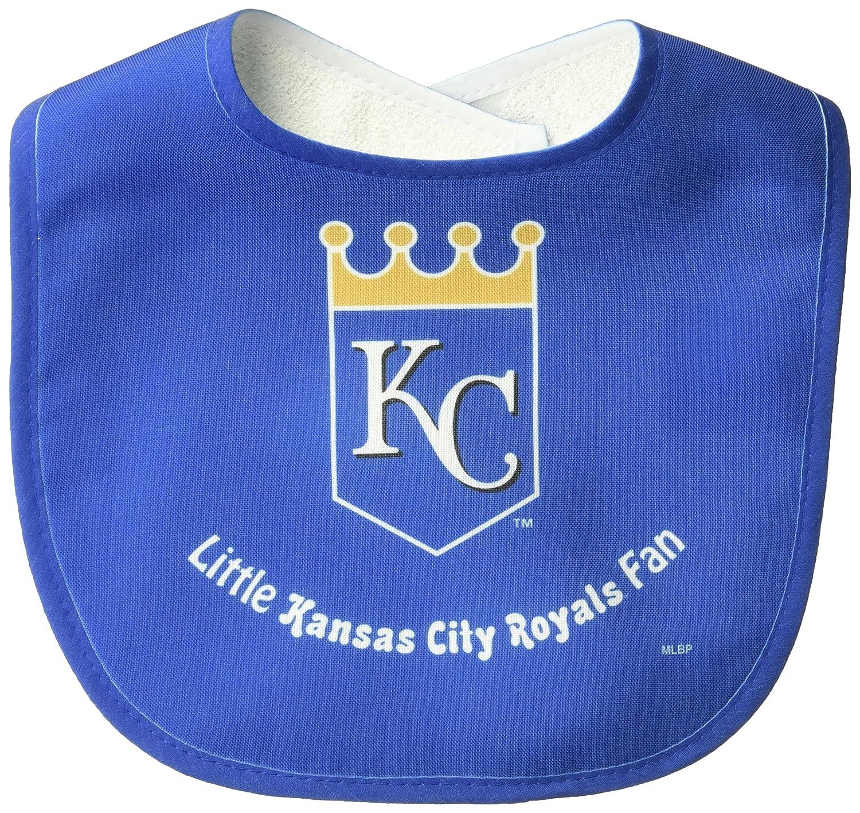 One Size WinCraft MLB Kansas City Royals All Probaby Bib Team Color