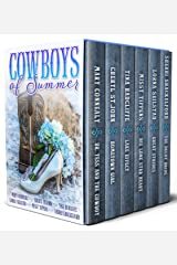 Cowboys of Summer Kindle Edition