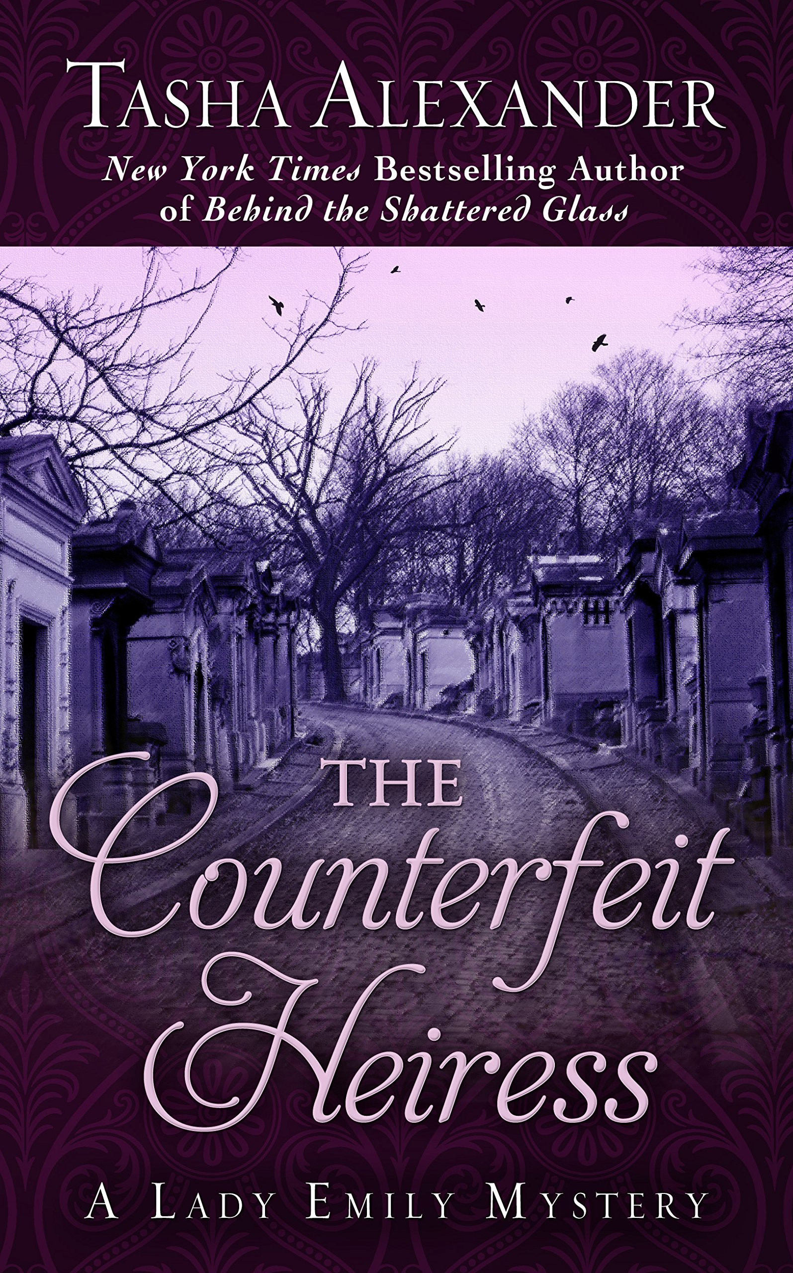 Read Online The Counterfeit Heiress (A Lady Emily Mystery) ebook