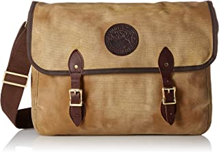 "product image for Duluth Pack Laptop 15"" Bag Book (Tan, 11 x 16 x 4-Inch)"