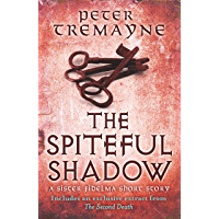 The Spiteful Shadow (A Sister Fidelma e-novella) (English Edition)