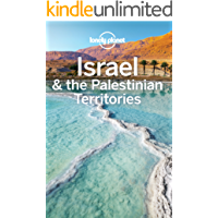Lonely Planet Israel & the Palestinian Territories (Travel Guide) (English Edition)