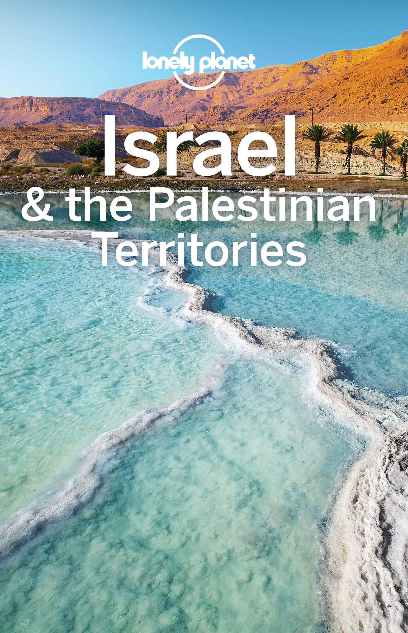 Lonely Planet Israel And The Palestinian Territories  Travel Guide   English Edition