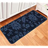 Saral Home Printed Polyester Kitchen Runner- 40x120 cm