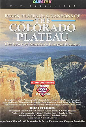 Amazon the colorado plateau grand canyon 2 pk the colorado the colorado plateau grand canyon 2 publicscrutiny Images