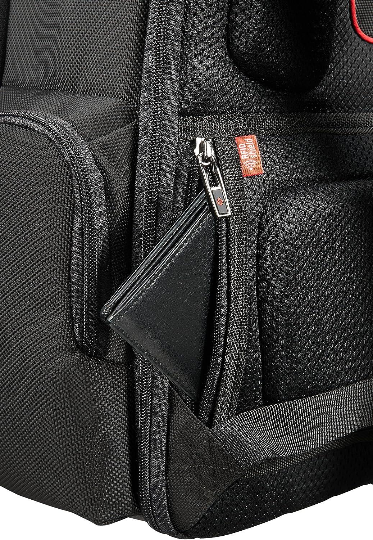 Sac /à dos  15.6 Laptop SAMSONITE PRO-DLX 5 1.4 KG Noir