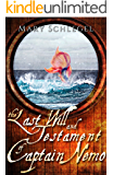 The Last Will and Testament of Captain Nemo: A Retelling of The Little Mermaid (The Vernian Fairy Tales Book 1)