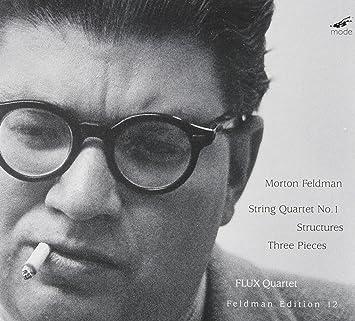 amazon morton feldman string quartets vol 2 feldman 室内楽 器