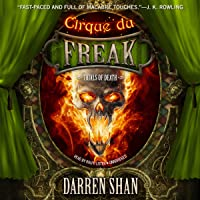 Trials of Death: Cirque Du Freak, Book 5
