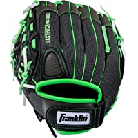 Franklin Sports Softball Glove - Left and Right Handed Softball Fielding Glove - Windmill Fastpitch Pro Series - Adult…