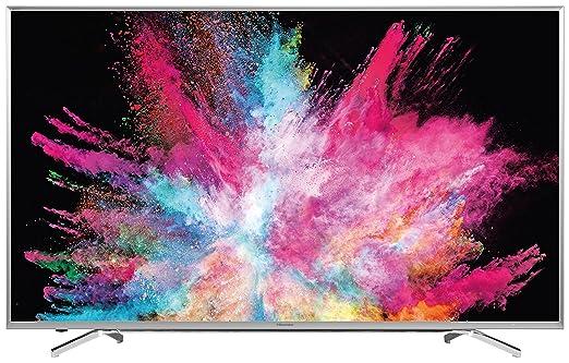 """5 opinioni per Hisense H55M7000 55"""" 4K Ultra HD Smart TV Wi-Fi Stainless steel LED TV- LED TVs"""