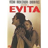 Evita [1997]